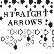 STRAIGHT ARROWS - OUT AND DOWN