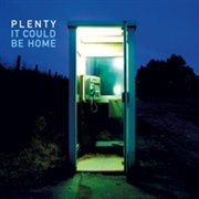 PLENTY - (BLACK) IT COULD BE HOME