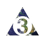 BRIAN JONESTOWN MASSACRE - THIRD WORLD PYRAMID (BLACK)