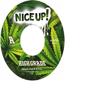 ORIGIN ONE FT. K.O.G. - HIGH GRADE