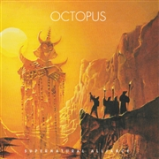 OCTOPUS (USA) - SUPERNATURAL ALLIANCE