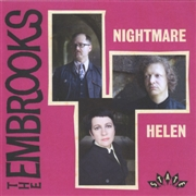 EMBROOKS - NIGHTMARE/HELEN (YELLOW)