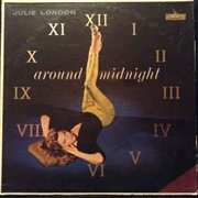 LONDON, JULIE - AROUND MIDNIGHT
