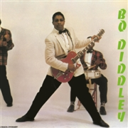 DIDDLEY, BO - BO DIDDLEY (1958/IT)