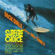 DALE, DICK -& HIS DEL-TONES - SURFER'S CHOICE (IT)