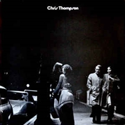THOMPSON, CHRIS - CHRIS THOMPSON (BLACK)