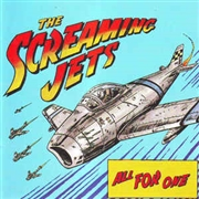 SCREAMING JETS - ALL FOR ONE (2CD)