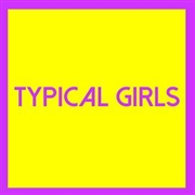 VARIOUS - TYPICAL GIRLS, VOL. 3
