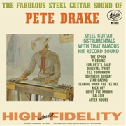 DRAKE, PETE - THE FABULOUS STEEL GUITAR SOUND OF PETE DRAKE