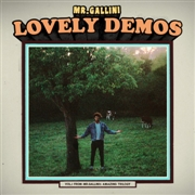 MR. GALLINI - LOVELY DEMOS, VOL. 1
