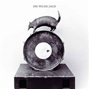 DIE WILDE JAGD - UHRWALD ORANGE (2LP+CD)