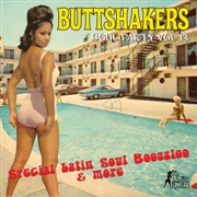 VARIOUS - BUTTSHAKERS SOUL PARTY, VOL. 13