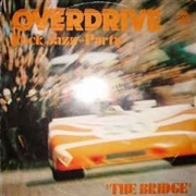 BRIDGE (GERMANY) - OVERDRIVE - ROCK/JAZZ PARTY