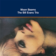 EVANS, BILL -TRIO- - MOON BEAMS (IT)