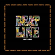 VARIOUS - BEATLINE 1967-1969