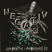 NEGATIV - AUTOMATIC THOUGHTS