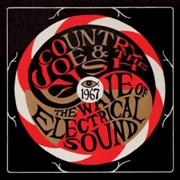 COUNTRY JOE & THE FISH - THE WAVE OF ELECTRICAL SOUND (4LP+DVD)