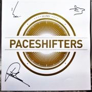 PACESHIFTERS - HOME (LTD/+CD)