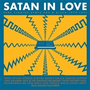 VARIOUS - SATAN IN LOVE (2LP)