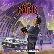 EXARSIS - NEW WAR ORDER (BLACK)