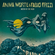 ANIMA MORTE & FABIO FRIZZI - INERTIA OF THE RISEN