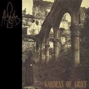 "AT THE GATES - GARDENS OF GRIEF (10"")"