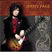 PAGE, JIMMY - PLAYIN' UP A STORM