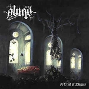 BINAH - A TRIAD OF PLAGUES