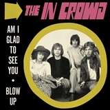 IN CROWD - AM I GLAD TO SEE YOU/BLOW UP