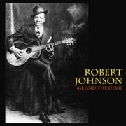 JOHNSON, ROBERT - ME AND THE DEVIL