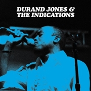 JONES, DURAND -& THE INDICATIONS- - DURAND JONES & THE INDICATIONS