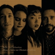 BELLE & SEBASTIAN - HOW TO SOLVE OUR HUMAN PROBLEMS PART 1