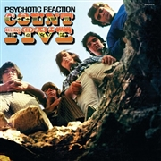 COUNT FIVE - PSYCHOTIC REACTION (USA)