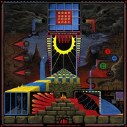 KING GIZZARD & THE LIZARD WIZARD - POLYGONDWANALAND (UK/STOLEN BODY)