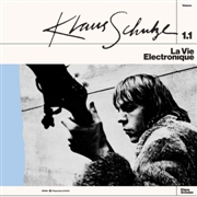 SCHULZE, KLAUS - LA VIE ELECTRONIQUE, VOL. 1.1 (2LP)