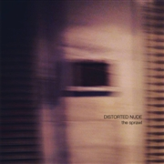 DISTORTED NUDE - THE SPRAWL