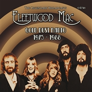 FLEETWOOD MAC - GOLD DUST RADIO (6CD)