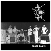 "CORDS - GHOST POWER: COMPLETE SINGLES DISCOGRAPHY (2X7"")"