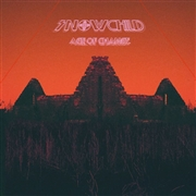 SNOWCHILD - AGE OF CHANGE (ORANGE)