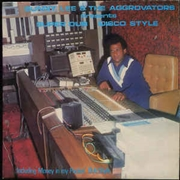 LEE, BUNNY -& THE AGGROVATORS- - SUPER DUB DISCO STYLE