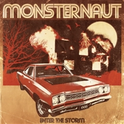 MONSTERNAUT - ENTER THE STORM
