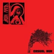 BRUXA MARIA/CASUAL NUN - SPLIT ALBUM