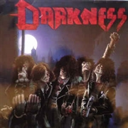 DARKNESS (GERMANY) - DEATH SQUAD