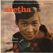 FRANKLIN, ARETHA -WITH THE RAY BRYANT COMBO- - ARETHA (RUS)