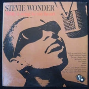 WONDER, STEVIE - WITH A SONG IN MY HEART (RUS)