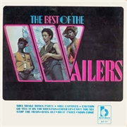 WAILERS (JAMAICA) - BEST OF THE WAILERS BEVERLEY'S RECORDINGS