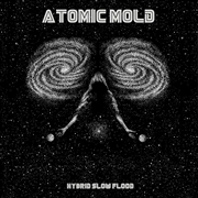 ATOMIC MOLD - (WHITE) HYBRID SLOW FLOOD