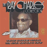 CHARLES, RAY - COLLECTION