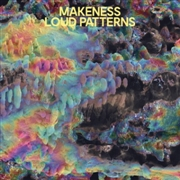 MAKENESS - LOUD PATTERNS (CLEAR/YELLOW)