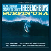 BEACH BOYS - SURFIN' USA (RUS)